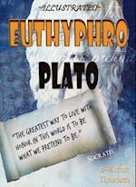 Euthyphro af Plato Plato