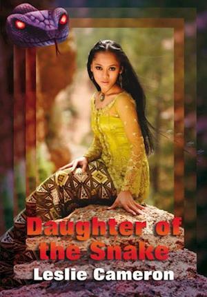 Daughter of the Snake af Leslie Cameron
