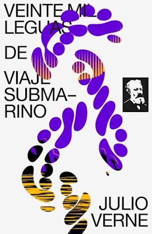Veinte mil leguas de viaje submarino af Julio Verne