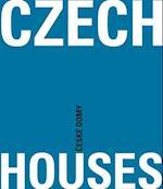 Czech Houses
