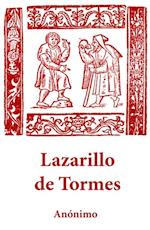 Lazarillo de Tormes af Anonimo
