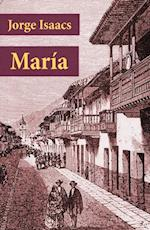 Maria af Jorge Isaacs