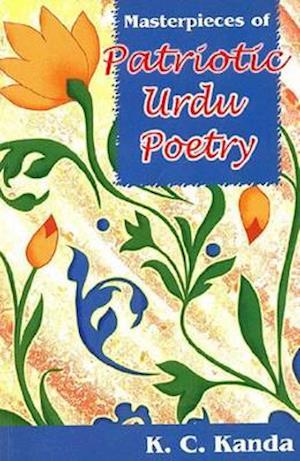 Bog, paperback Masterpieces of Patriotic Urdu Poetry af K. C. Kanda