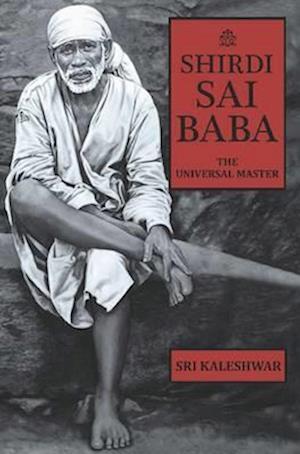 Bog, paperback Shirdi Sai Baba af Sri Kaleshwar
