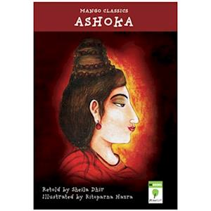 Ashoka af Sheila Dhir