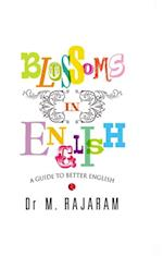 Blossoms in English af M. Rajaram