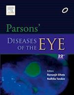 Parson's Diseases of the Eye af Radhika Tandon