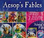 Aesop's Fables af Pegasus