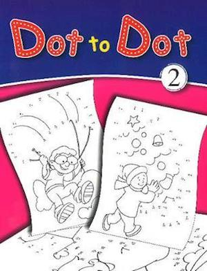 Dot to Dot 2 af Pegasus