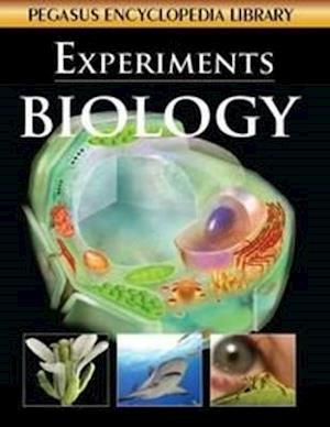 Biology Experiments af Pegasus