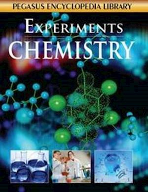Chemistry Experiments af Pegasus