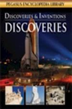 Discoveries af Pegasus