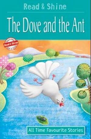 Bog, paperback The Dove and the Ant af Pegasus