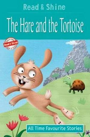 Bog, paperback The Hare and the Tortoise af Pegasus