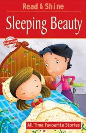 Bog, paperback Sleeping Beauty af Pegasus