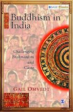 Buddhism in India af Gail Omvedt