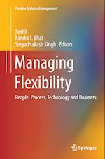 Managing Flexibility (Flexible Systems Management)