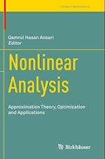Nonlinear Analysis (Trends in Mathematics)