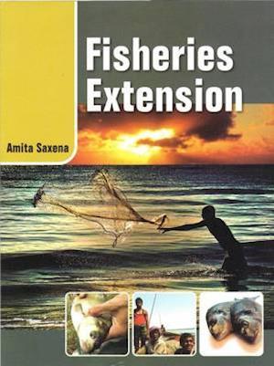 Fisheries Extension af Amita Saxena