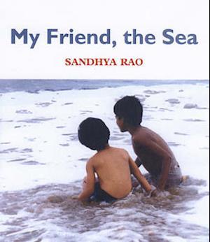 Bog, paperback My Friend, the Sea af Sandhya Rao