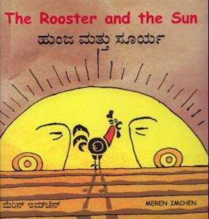Bog, paperback The Rooster and the Sun af Merin Imchen