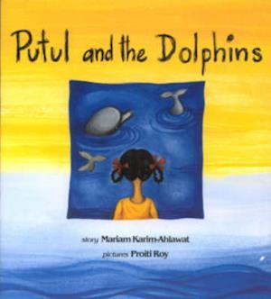 Bog, paperback Putul and the Dolphin af Mariam Karim-Ahlawat