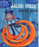 Jalebi Curls af Niveditha Subramaniam