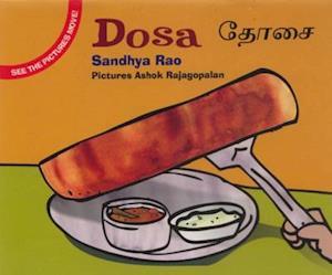 Bog, paperback Dosa af Ashok Rajagopalan