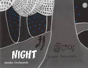 Night af Junuka Deshpande