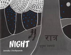 Bog, paperback Night af Junuka Deshpande