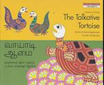 Talkative Tortoise af Jeeva Raghunath