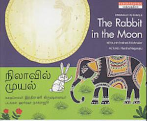 The Rabbit in the Moon af Indrani Krishnaeir