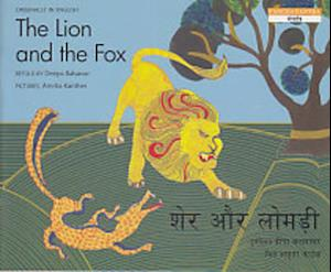 The Lion and the Fox af Deepa Balsavar