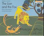 The Lion and the Fox af Deepa Balsavar