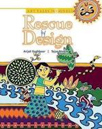 Rescue by Design af Anjali Raghbeer