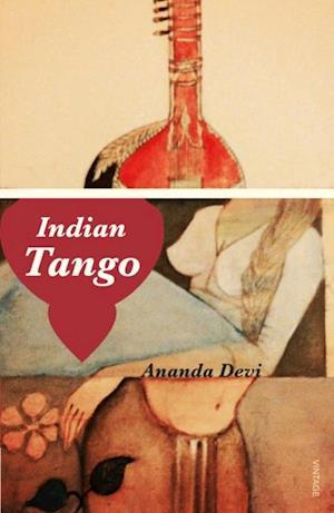 Indian Tango af Ananda Dev