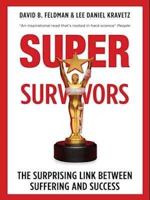Supersurvivors af David B Feldman, Lee Daniel Kravetz
