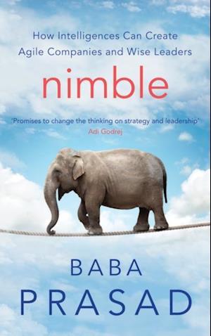 Nimble af Baba Prasad