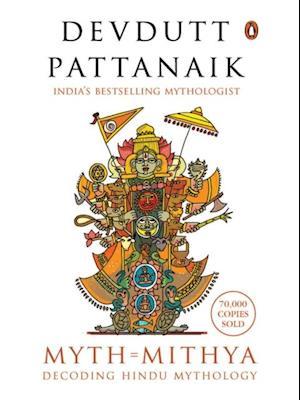 Myth = Mithya af DR. DEVDUTT PATTANAIK