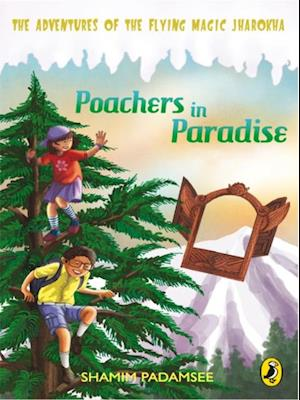 Poachers in Paradise af Shamim Padamsee