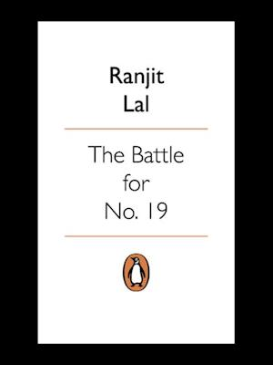 Battle for No. 19 af Ranjit Lal