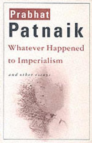 Bog, paperback Whatever Happened to Imperialism