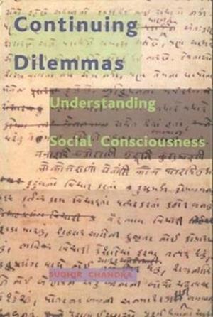 Bog, hardback Continuing Dilemmas af Sudhir Chandra