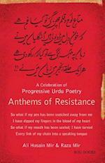 Anthems of Resistance af Ali Hussain Mir, Raza Mir