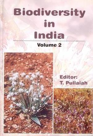 Biodiveristy in India af T. Pullaiah