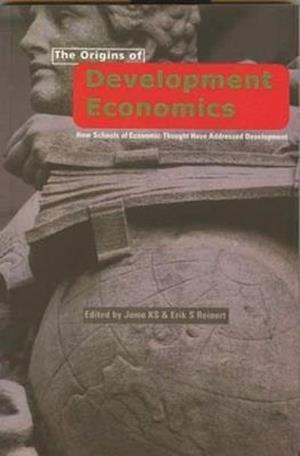 Bog, paperback The Origins of Development Economics af K. S. Jomo