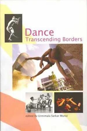 Bog, hardback Dance af Urmimala Sarkar Munsi