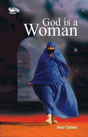 Bog, paperback My God is a Woman af Noor Zaheer