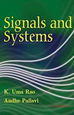Signals and Systems af K. Uma Rao