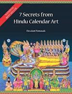 7 Secrets from Hindu Calendar Art af DR. DEVDUTT PATTANAIK